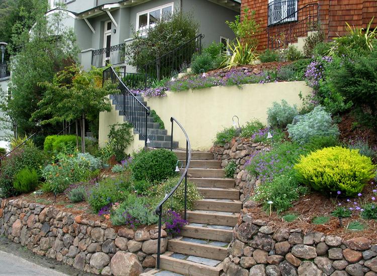 Stairs U0026 Garden Steps
