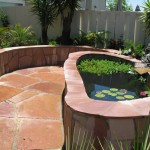 Portfolio » Southwest Water Garden (5)